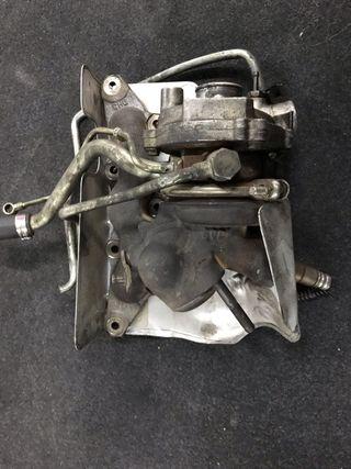 Turbo usado smart gasolina