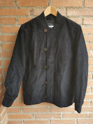 Levi's Quilted Deck Bomber