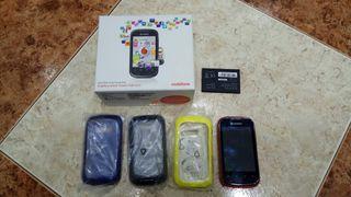 Vodafone Smart II Glam Collection