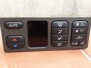 centralita calefacción saab 93 2001
