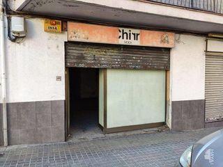 Local comercial en venta en La Salut - Lloreda en Badalona