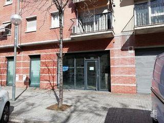 Local comercial en venta en Baró de Viver en Barcelona