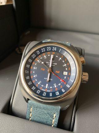 Reloj Glycine SST12