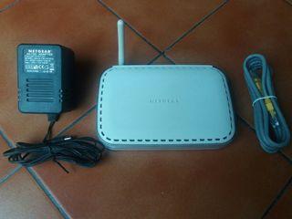 Router wifi Netgear