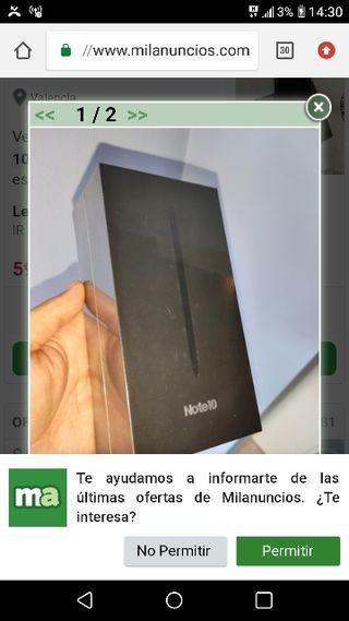 vendo 550