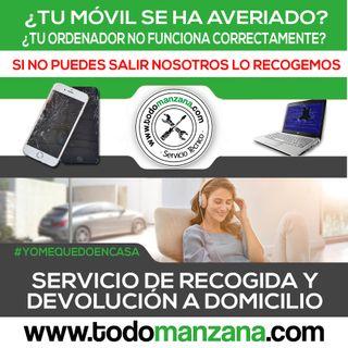 REPARACION TELEFONIA E INFORMATICA A DOMICILIO