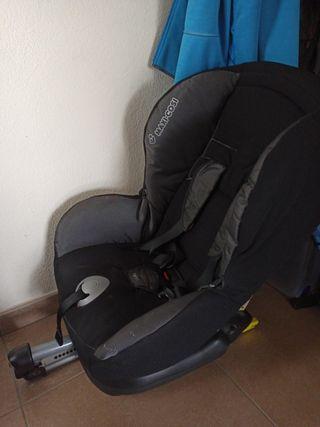 silla Maxicosi para coche