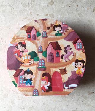 Puzzle Janod.