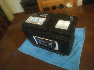 batería Norauto 70 aH 640