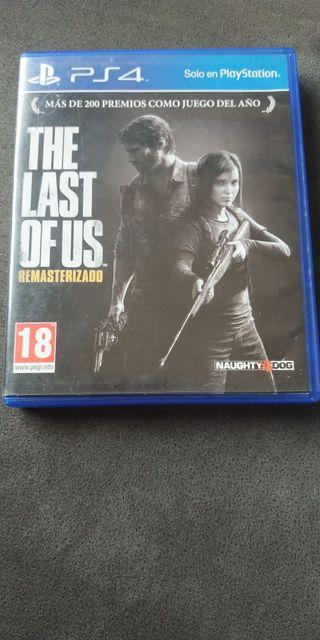 Pack de 5 juegos PS4