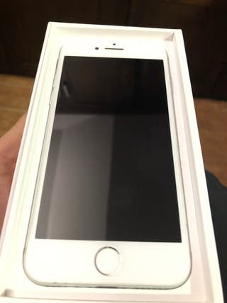 iPhone 7 128gb impecable