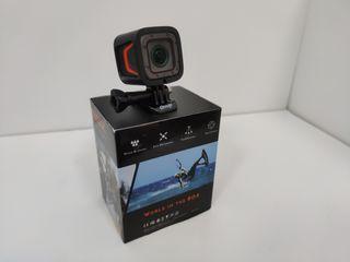 Foxeer BOX 4K - Camara de cubo