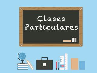 Clases refuerzo ESO + Bach + idiomas