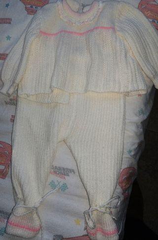 ropa bebe