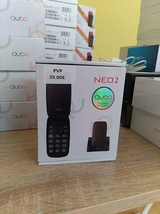 Qubo Neo 2