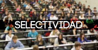 Clases para preparar selectividad