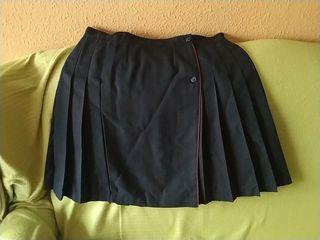 Falda uniforme Colegio Nuestra Señora de Fátima