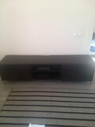 Mueble TV IKEA - BESTA