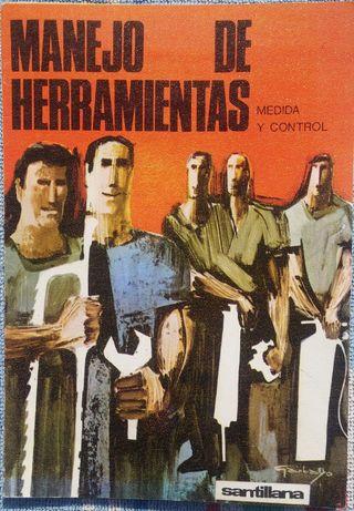 Manejo de Herramientas (Santillana, 1967)