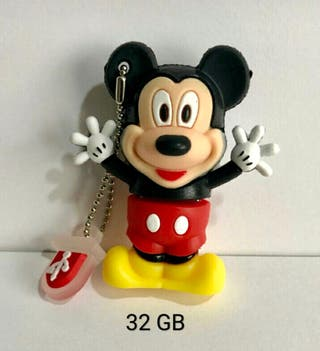 PEN DRIVE Mickey Mouse 32 gb