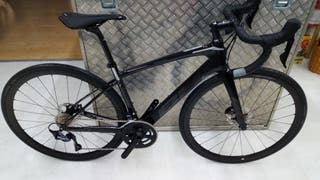 Bicicleta BH Carbon Evo Disc Ultegra Oferta XS
