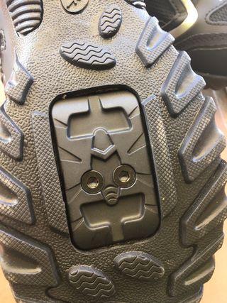 SPIUK Quasar zapatillas bicicleta montaña