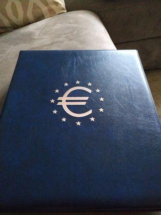 Album para monedas €