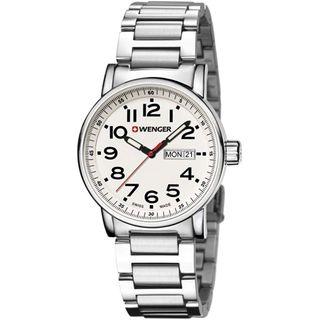 Ref. 86002 | Reloj Wenger 01.0341.102 Attitude Day
