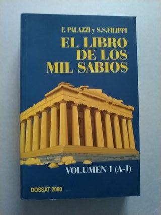 El libro De Los Mil Sabios
