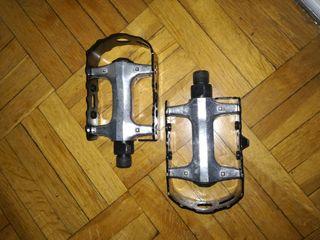 pedales metalicos Fpo