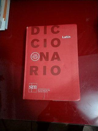 Diccionario latín