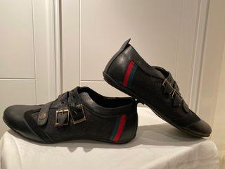 Zapatos Sport marca gucci