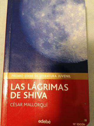 Lectura: Las lagrimas de Shiva