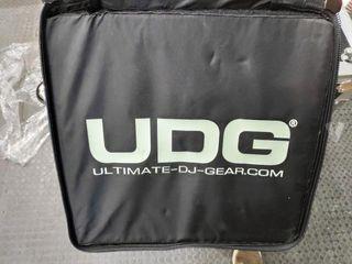Bolsa para CD DJ pioneer 800 denon 3000 UDG