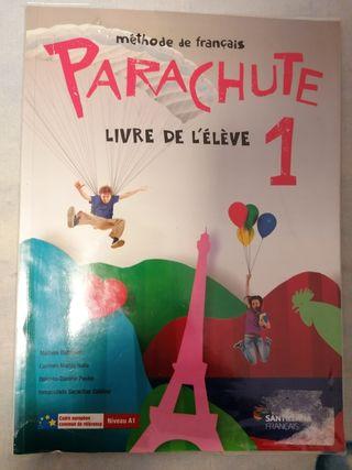 Libro Francés A1