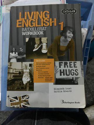 Living English 1r bachillerato