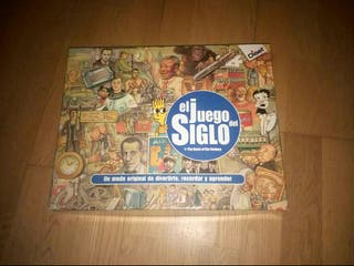 El Juego Del Siglo (Original)