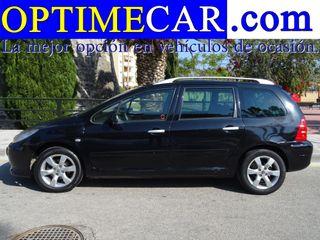 Peugeot 307 2008 SW 1.6 HDI Pack+ 110 CV