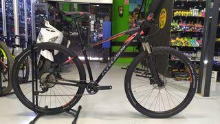 bicicletas de segunda mano impolutas
