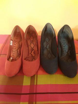 Zapatos nuevos. 10E UNIDAD.
