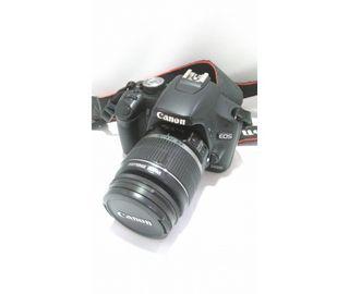 Camara De Fotos Reflex Digital Canon EOS 500