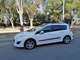 Peugeot 308Sw 2011