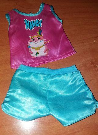 ropa nancy new