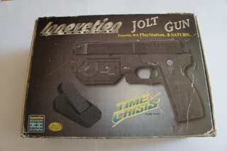 Joilt Gun Playstation Sega Saturn