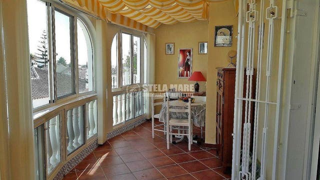 Villa en venta en Torrox Park en Torrox (El Peñoncillo, Málaga)