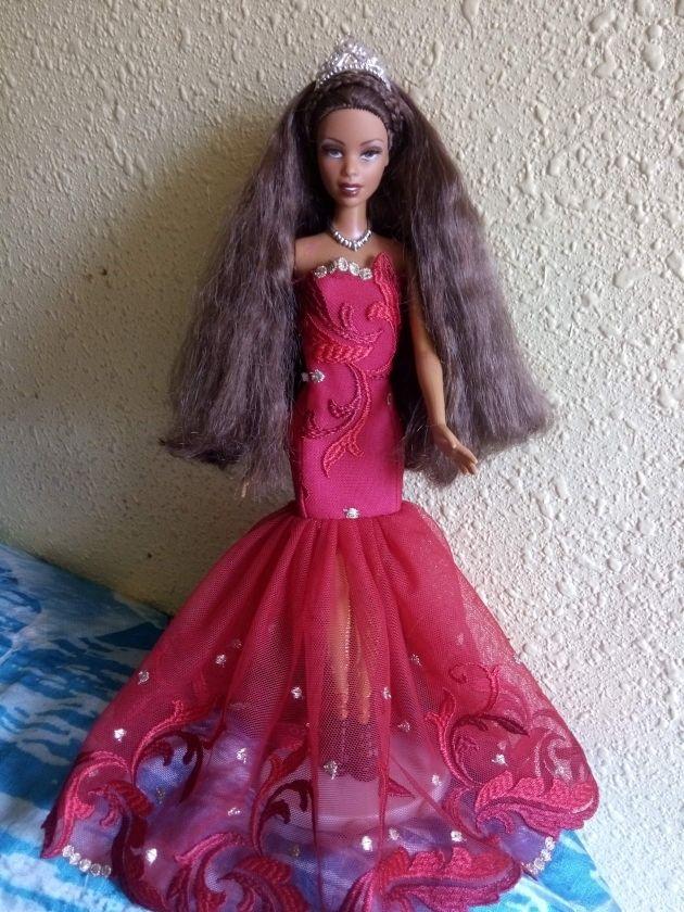 Muñeca Barbie Fairytopia AA