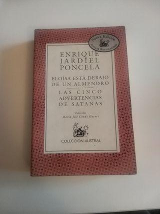 2 novelas en 1 de Enrique Jardiel Poncela