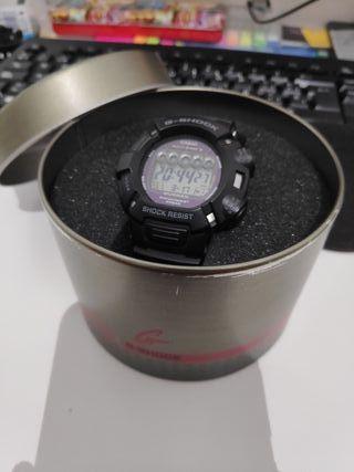 Reloj CASIO G SHOCK