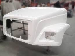 fabricación de piezas en fibra de vidrio