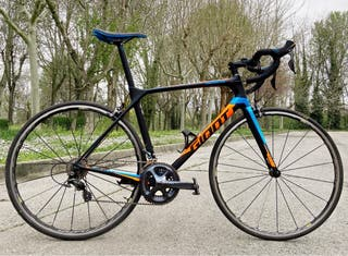 Giant Tcr Avanced 1